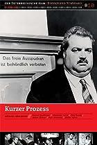 Image of Kurzer Prozeß