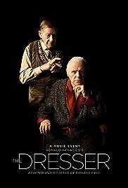 The Dresser(2015) Poster - Movie Forum, Cast, Reviews