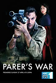 Parer's War (2014) Poster - Movie Forum, Cast, Reviews