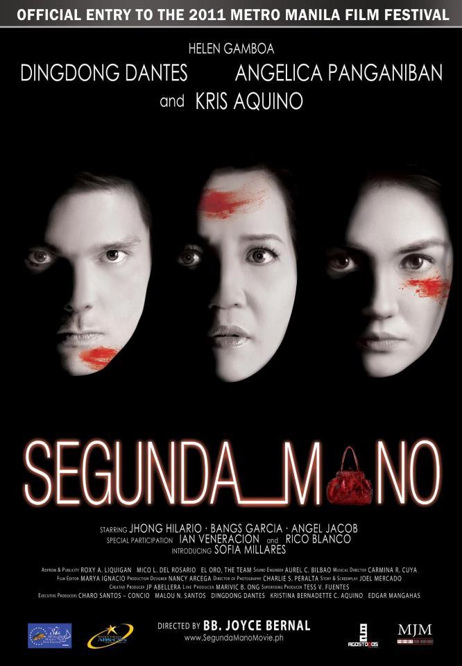image Segunda mano Watch Full Movie Free Online
