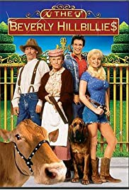 The Beverly Hillbillies (1993) Poster - Movie Forum, Cast, Reviews