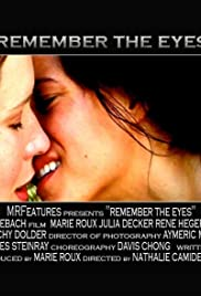 Remember the Eyes Poster