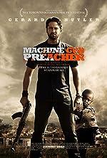 Machine Gun Preacher(2011)
