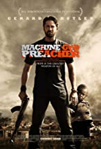 Primary image for Machine Gun Preacher
