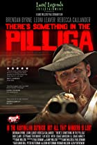 Image of There's Something in the Pilliga