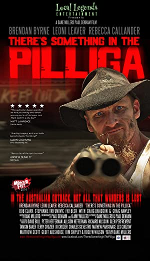 There's Something in the Pilliga