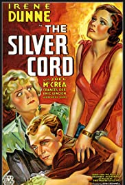 The Silver Cord (1933) Poster - Movie Forum, Cast, Reviews