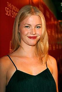 Aktori Melissa Sagemiller