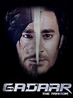 Gadaar The Traitor(2015)