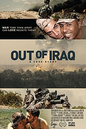 Out of Iraq (2016)