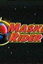 Image of Masked Rider