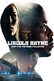 Lincoln Rhyme: Hunt for the Bone Collector - Season 1 poster