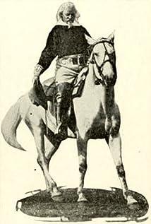 William F. Cody Picture