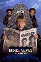 Image of Home Alone 2: Lost in New York
