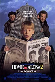 Kevin sam w Nowym Jorku / Home Alone 2: Lost in New York 1992