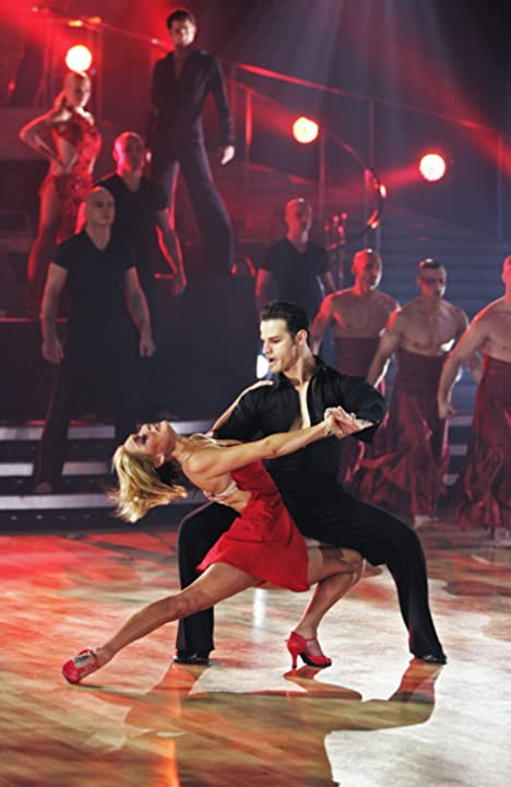 Franco Dragone in Dancing with the Stars (2005)
