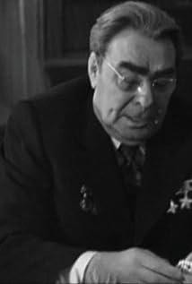 Leonid Brezhnev Picture