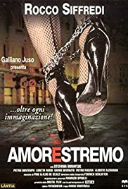 Amorestremo (2001) Poster - Movie Forum, Cast, Reviews