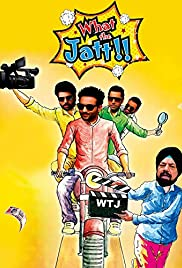 What The Jatt (2015) Movie Free Download & Watch Online