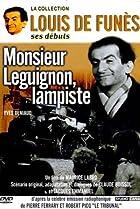 Image of Mister Leguignon, Signalman