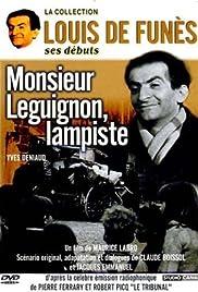 Mister Leguignon, Signalman Poster