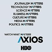 Axios - Season 2 poster
