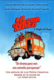La guagua aérea Poster