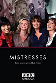 Mistresses Poster - TV Show Forum, Cast, Reviews