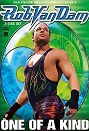 Rob Van Dam: One of a Kind Poster