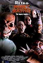 Primary image for Retro Puppet Master
