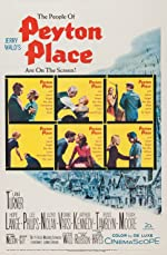 Peyton Place(1958)