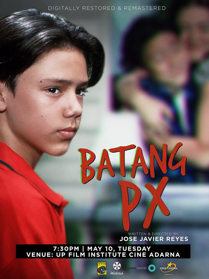 Batang PX – Digitally Restored (1997) HDRip