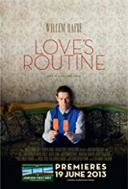 Love's Routine Poster