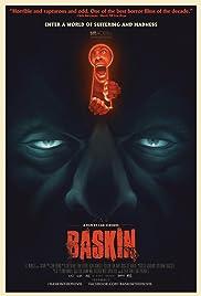 Baskin(2015) Poster - Movie Forum, Cast, Reviews