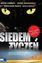 Image of Siedem zyczen