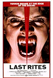 Last Rites(1980) Poster - Movie Forum, Cast, Reviews