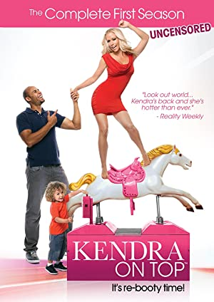 Kendra on Top season 1 Season 1 Episode 10