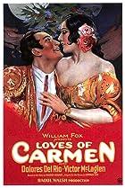 Image of The Loves of Carmen
