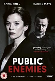 Public Enemies Poster - TV Show Forum, Cast, Reviews