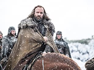 Rory McCann in Game of Thrones (2011)