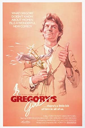 Gregory's Girl poster