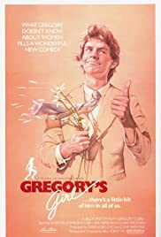Gregory's Girl (1980) Poster - Movie Forum, Cast, Reviews