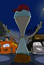 Image of American Dad!: Dungeons and Wagons