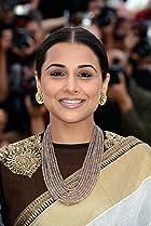 Image of Vidya Balan