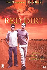Red Dirt Poster