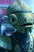 Image of Star Wars: The Clone Wars: Water War