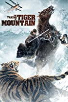Image of The Taking of Tiger Mountain