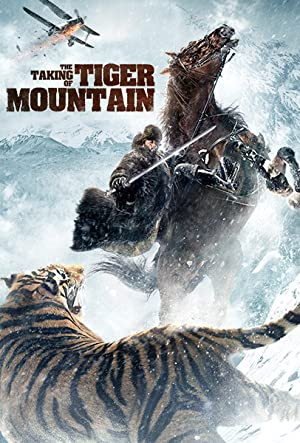 The Taking of Tiger Mountain (2014)  Download on Vidmate