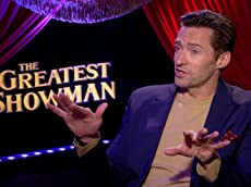 Hugh Jackman on 'The Greatest Showman' and Its Origin Story