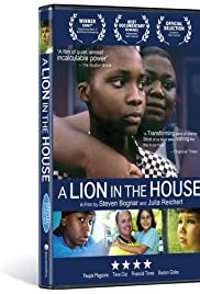 A Lion in the House (2006) Poster - Movie Forum, Cast, Reviews